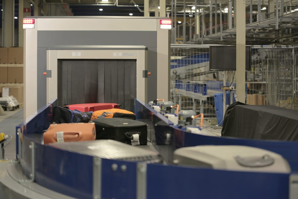 Hold Baggage Solutions Making The World A Safer Place