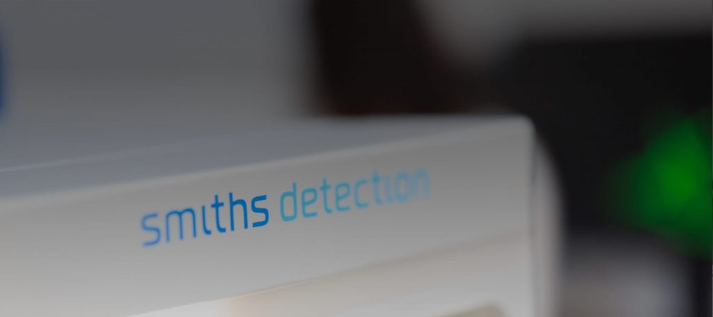 Home | Making the world a safer place | Smiths Detection