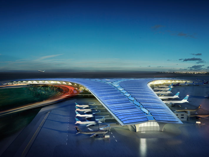 Smiths Detection to supply HBS equipment to Kuwait International Airport